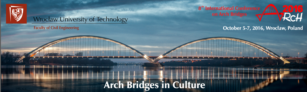 arch bridges in culture