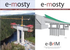 BrIM. Caissons for Bridges